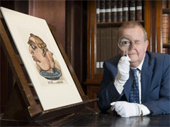 I object: Ian Hislop's search for dissent image