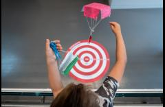 Summer Mission: Parachute Adventures image