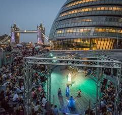 Open Air Theatre Season at Summer By The River image