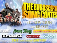 Eurosceptic Song Contest image