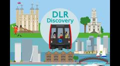 DLR Discovery Tours image
