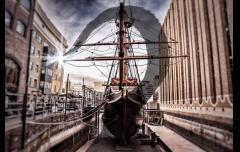 Peter Pan Summer Takeover on The Golden Hinde image