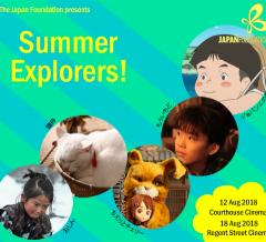 Summer Explorers! image