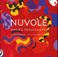 Nuvole: An exhibition of 12 new paintings by Mauro Perucchetti image