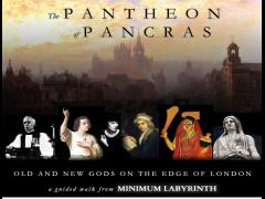 The Pantheon of Pancras image