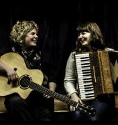 Mairearad Green & Anna Massie 'Farran' Album Launch Tour image