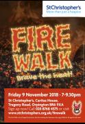 Firewalk and Lego Walk image