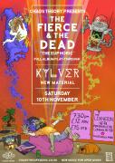 Chaos Theory presents: The Fierce & The Dead / Kylver image