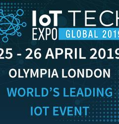 IoT Tech Expo Global 2018 image