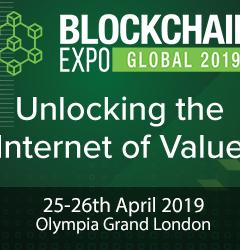 Blockchain Expo Global 2019 image