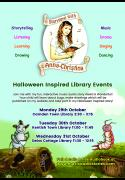 Storytime with Anna-Christina at Kentish Town Library! image