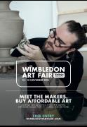 Wimbledon Art Fair image