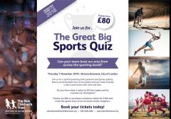 The Great Big Sports Quiz image