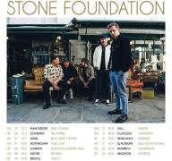 Stone Foundation Live at Islington Assembly Hall image