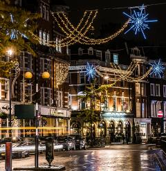 A Merry Marylebone Christmas image