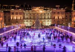 Skate at Somerset House with Fortnum & Mason image