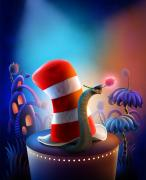 Seussical The Musical image