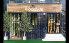 Lindahls launches London's first pop-up Swedish forest café! image