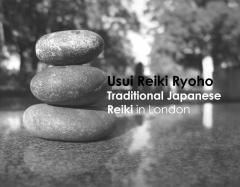 Reiki Training - Level 1 and 2 in Central London image
