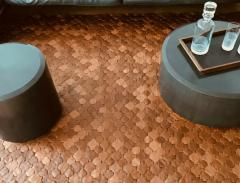 Make and Win a Luxury Leather Rug in Mayfair image