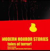 Halloween Special: Modern Horror Stories image