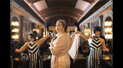 An immersive experience, celebrating the Sheraton's 1920s heritage image
