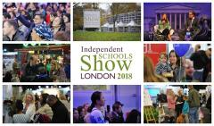 The Independent Schools Show image