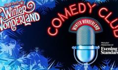 Hyde Park Winter Wonderland Comedy Club image