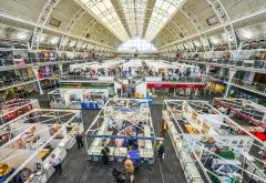 Spring Stampex International 2019 image