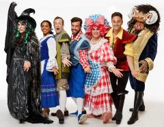 Beauty & The Beast - Family Pantomime image