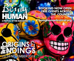 Being Human Festival image