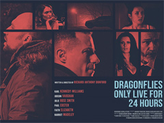 Dragonflies Only Live for 24 Hours - London Film Premiere image