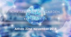 Christmas in the Garden image