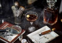 Exclusive cigar and whiskey pairing evening at The Churchill Bar & Terrace image