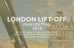 The Lift-Off Film Festival is returning to London! image