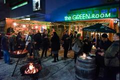 Sipsmith brings Frost Fair pop-up to National Theatre image
