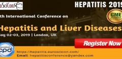 7th International Conference on Hepatitis and Liver Diseases image