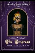 The Empress - Leila Ataya Focus Exhibition image