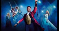 Half Term Film: The Greatest Showman Singalong image