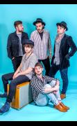 Rusty Shackle Launch New Album at The Borderline image