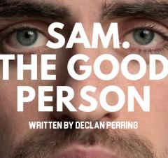 Sam. The Good Person image