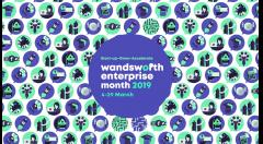 Wandsworth Enterprise Month image