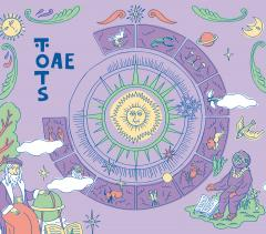 OAE TOTS: A World Around Us image