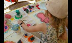 OKIDO Art & Science Workshop (Colours) - DULWICH image