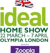 Ideal Home Show sponsored by Zoopla image
