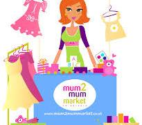 Mum2mum Nearly New Market BEXLEY – 11th May image
