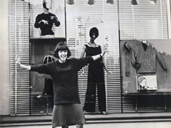 Swinging London: A Lifestyle Revolution / Terence Conran – Mary Quant image