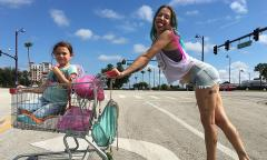 Watch, Talk, Think: The Florida Project image