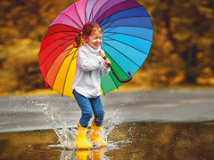 London Puddle Jumping Championships image
