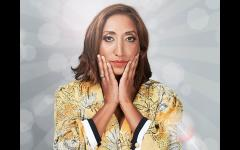 Shazia Mirza: A Work in Progress image